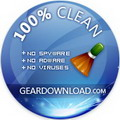 GearDownload.com pick award